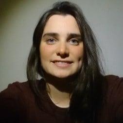 Joséphine à la R&D ScientiFeet