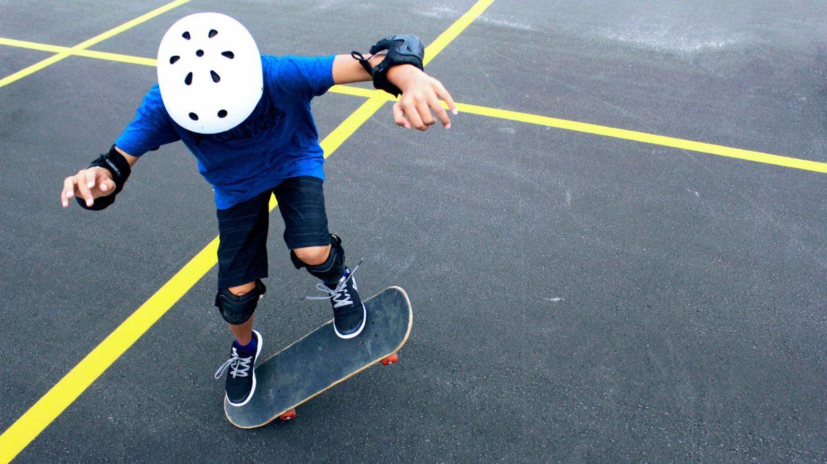 Des semelles 3D pour adolescents sportifs
